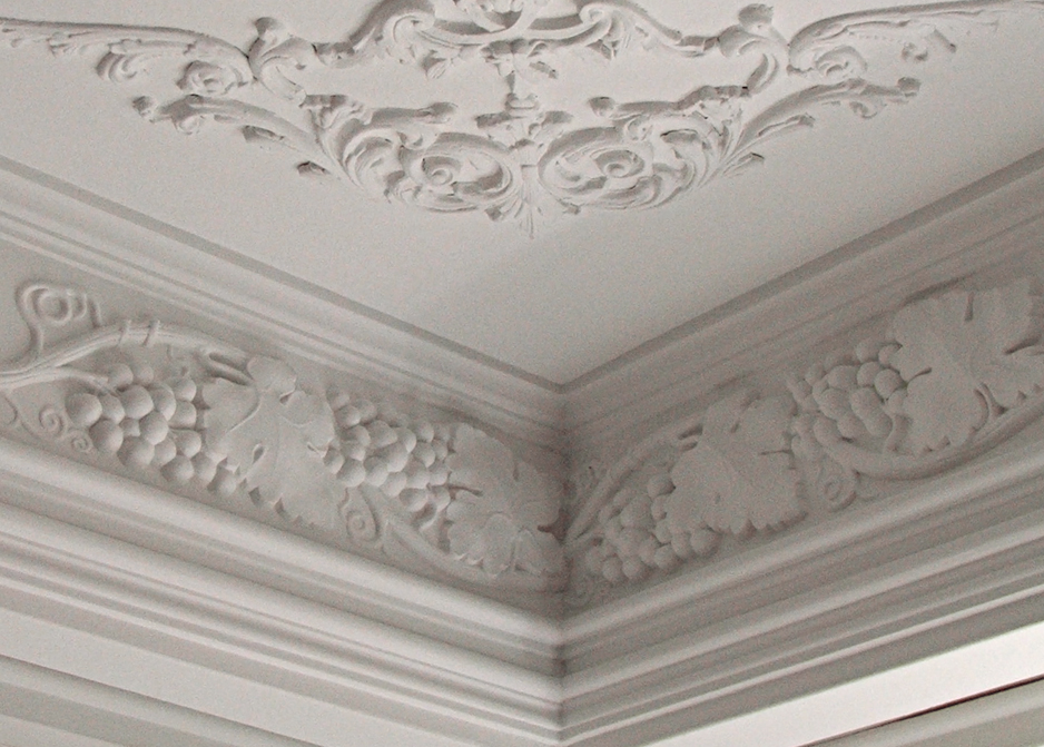 Plaster Crown Moulding Am Group Studio Crown Moulding