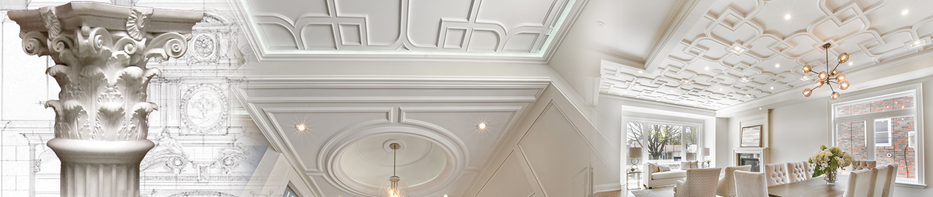 Architectural Plaster Mouldings America : Home am group studio